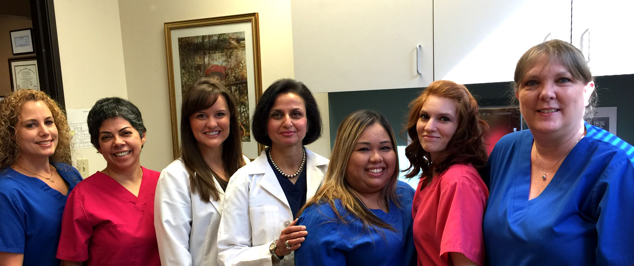 Yasmin B. Khan, MD - Gynecological and Obstetric Care in Rowlett, TX